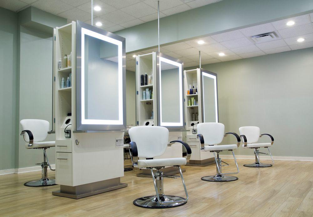 Ihloff Salon and Day Spa: 100 E 2nd St, Tulsa, OK