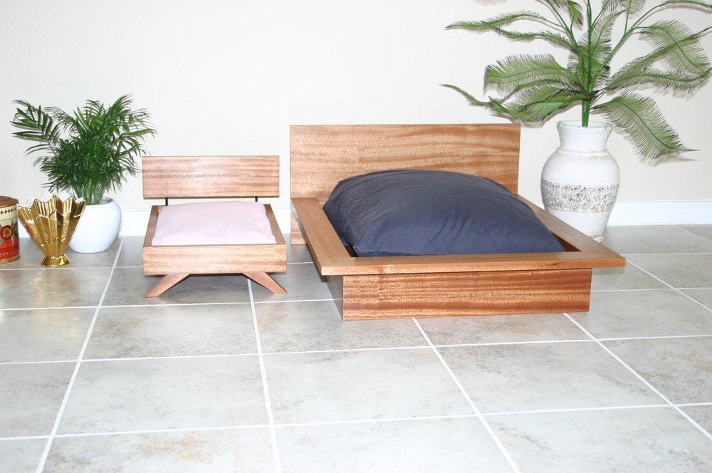 Modern Paw Furniture: Fort Worth, TX