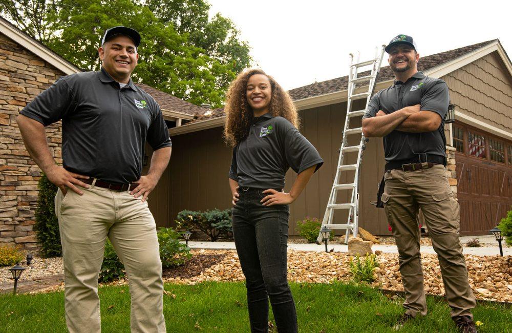 Steve Kemper Builder: Leesport, PA