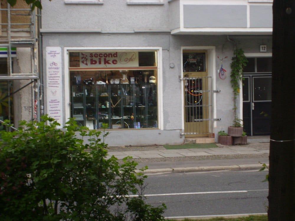 a v second bike sound caf kaffe og te warschauer str 12 friedrichshain berlin. Black Bedroom Furniture Sets. Home Design Ideas