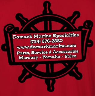 Damark Marine Specialties Inc