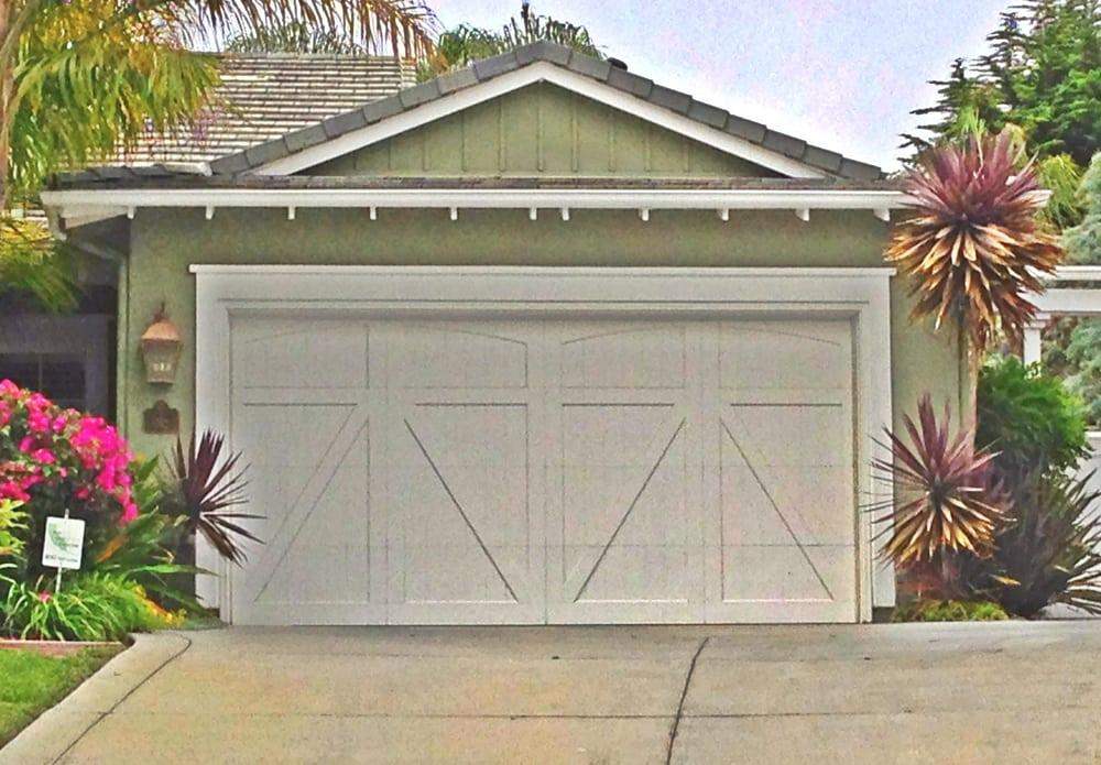 Garage door inspection yelp for W garage assurance