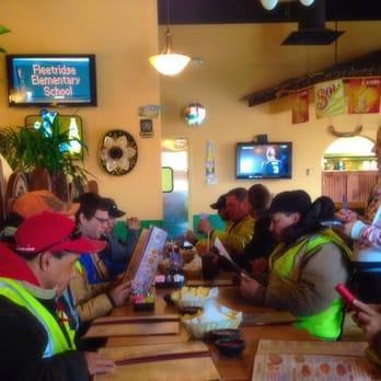 Ixtapa Mexican Restaurant Shawnee Ks