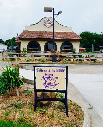 Wild West BBQ: 1205 E Mulberry St, Angleton, TX