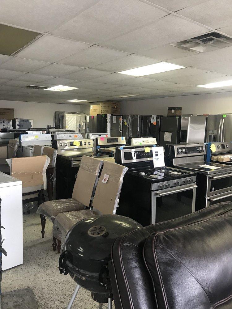 Beecher's Appliances