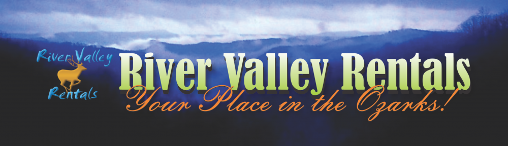 River Valley Rentals: 235 N Riverview Ln, Mountain View, AR