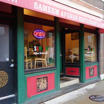 Sameem Afghan Restaurant Order Online 367 Photos 475