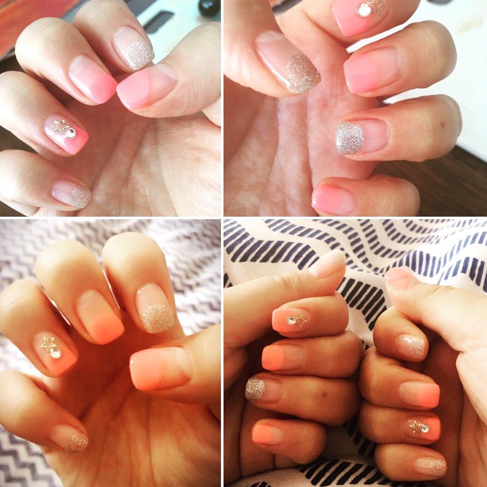 Nail korea 186 photos 129 reviews nail salons 3311 for 186 davenport salon review