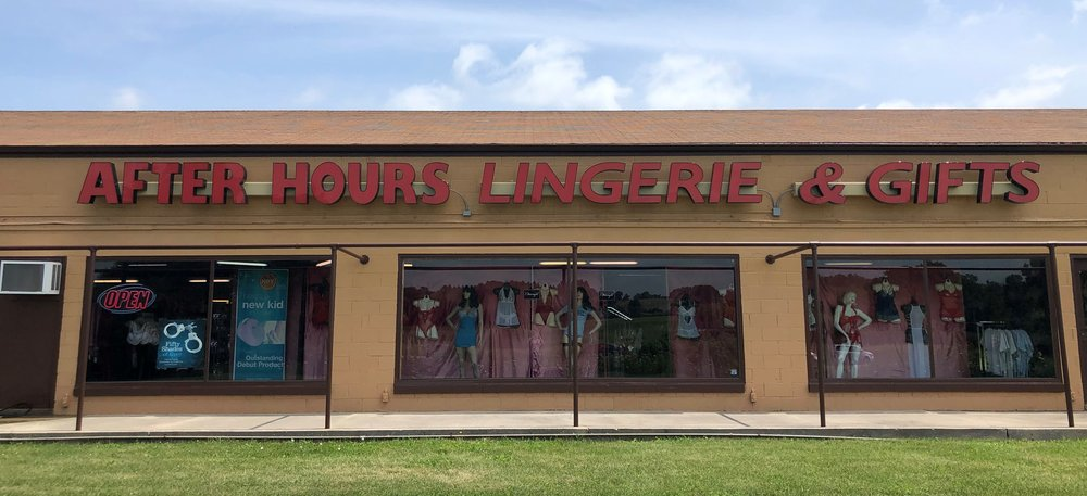 After Hours Lingerie & Gifts Llc: N136W21931 Bonniwell Rd, Richfield, WI
