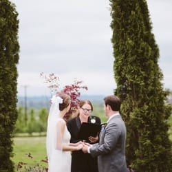 Photo Of Seattle Wedding Officiants Shorline Wa United States Dairyland