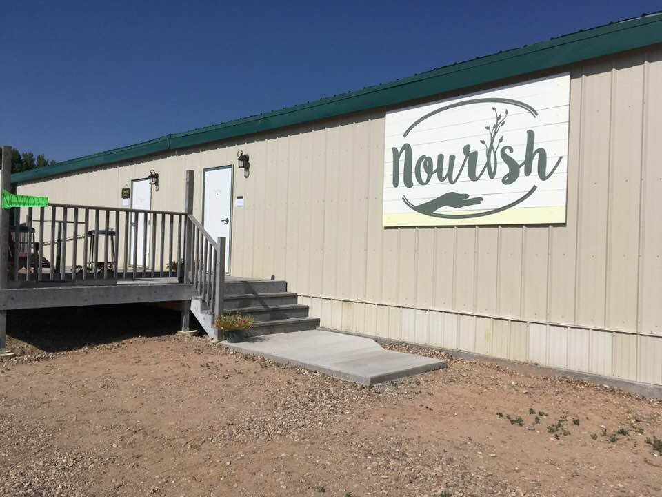 Nourish in Duchesne: 34 E 100th N, Duchesne, UT