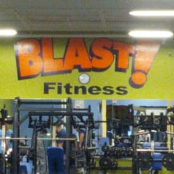 Make use of Blast Fitness Promo Codes & Discount Codes in to get extra savings on top of the great offers already on quicheckdimu.gq, updated daily. Get 10% off% off with 84 Blast Fitness Coupons & Coupon Codes.