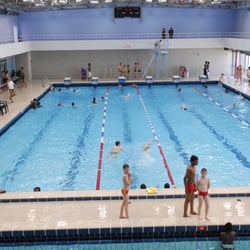 Piscine t hiver de beaublanc swimming pools limoges - Piscine limoges beaublanc ...