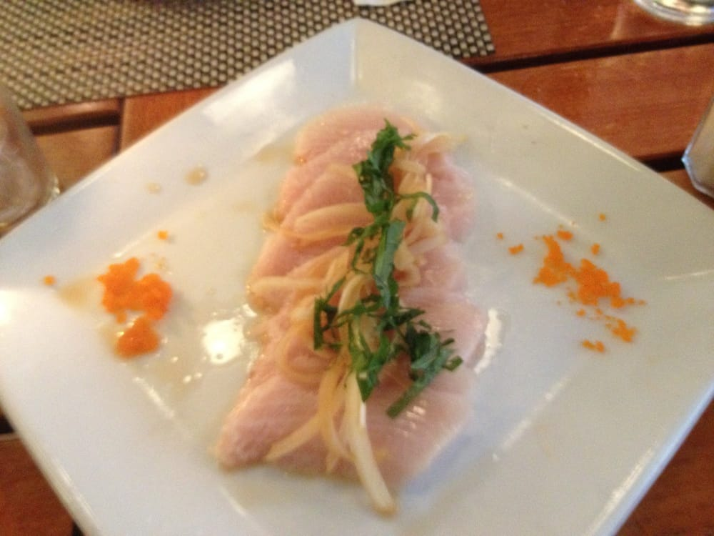 Uncle 39 s hamachi sashimi love it favorite fish i 39 ve had for Uncle s fish market and grill