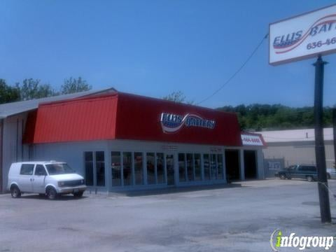 Ellis Battery: 4041 W Outer Rd, Arnold, MO