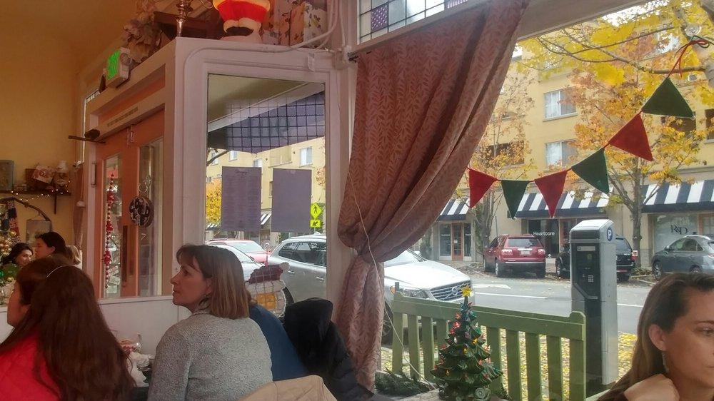 Lovejoy S Tea Room Redwood City Ca