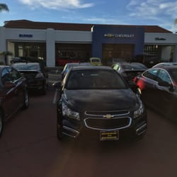 Beautiful Photo Of Bunnin Chevrolet Cadillac   Santa Barbara, CA, United States ...