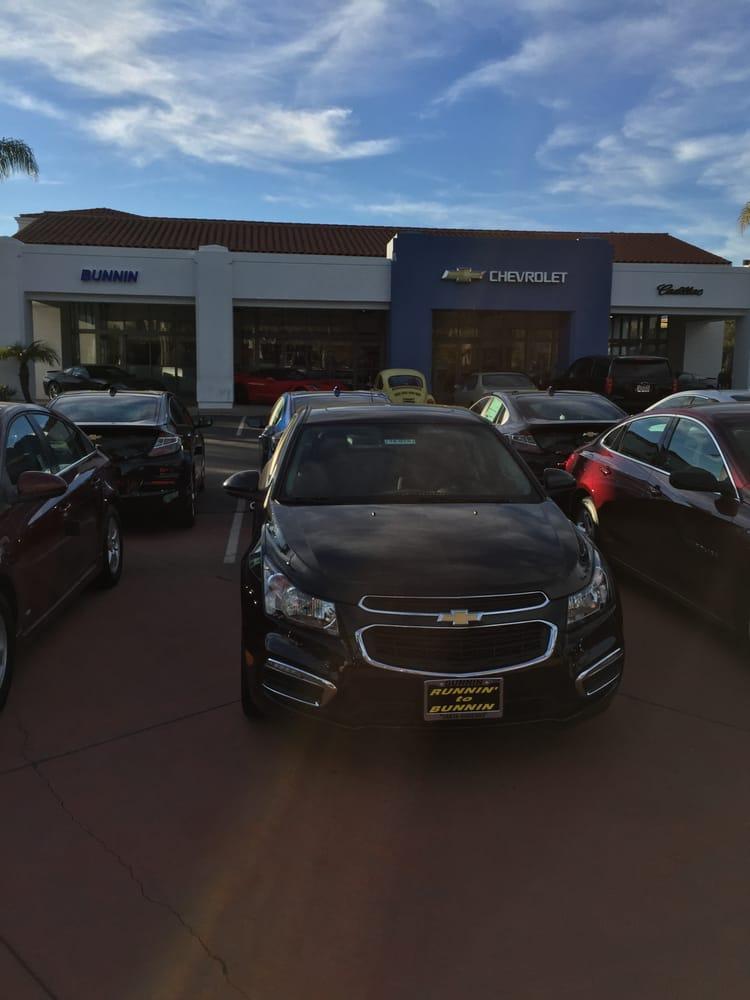 Photos For Bunnin Chevrolet Cadillac Yelp