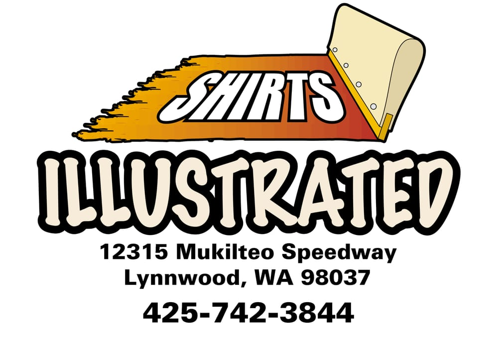 Shirts Illustrated