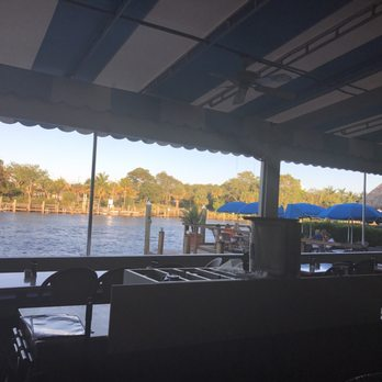 The waterway caf 152 photos 251 reviews seafood - Waterway cafe palm beach gardens ...