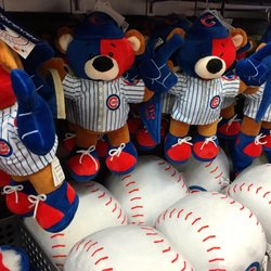 """33f3a9a1cc The store…"""" read more · Wrigleyville Sports"""