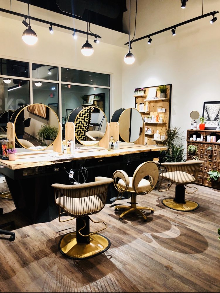 Rooted Salon & Apothecary: 290 Merrimack St, Lawrence, MA