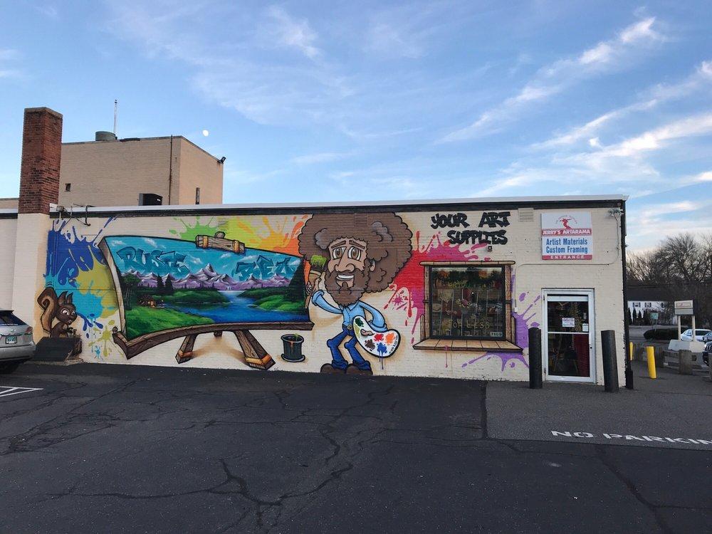 Jerry's Artarama - West Hartford