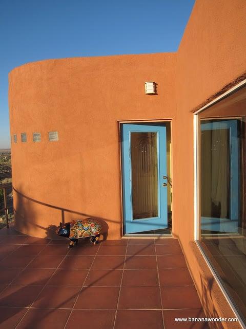 Heward House: 108 Crestview Dr, Holbrook, AZ