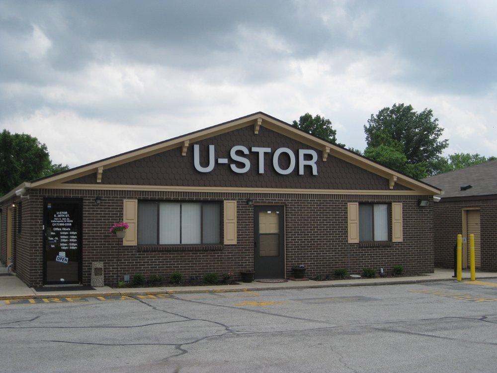 U-STOR Madison