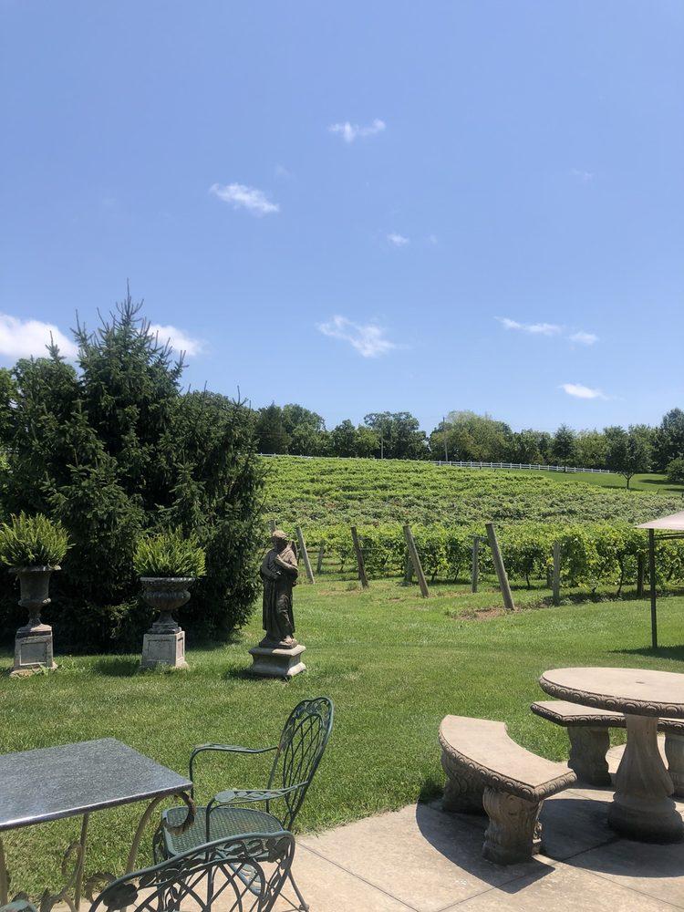 Stonehaus Farms Winery
