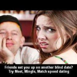 Datierung mit adhd-Störung