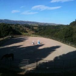 Anthony Chabot Equestrian Center Horseback Riding