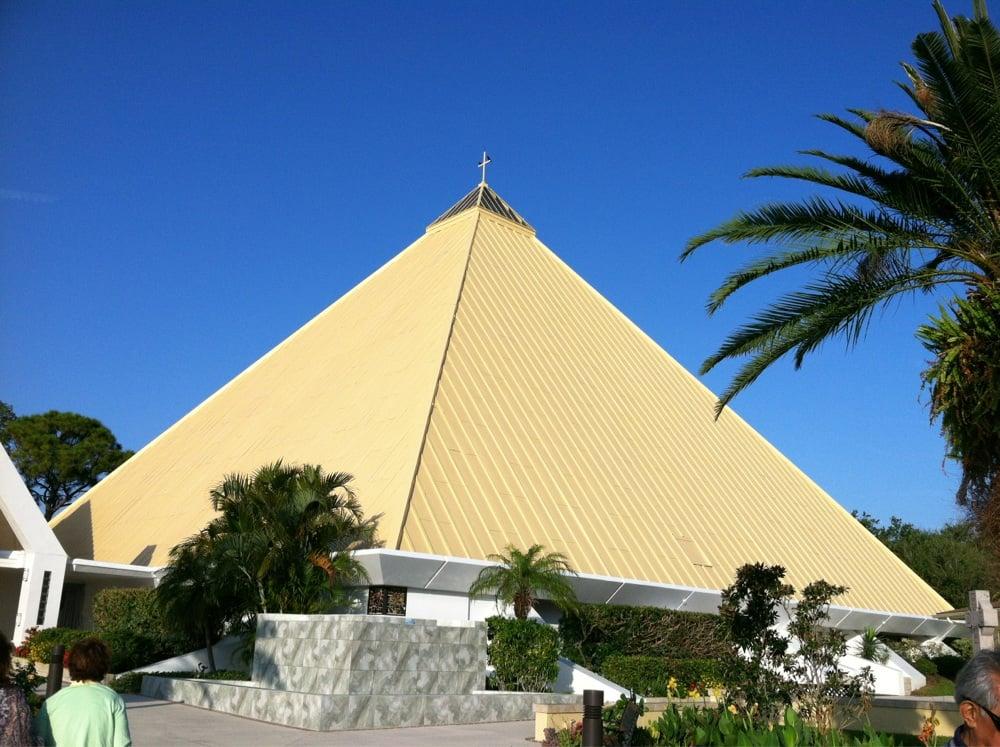 Divine Mercy Catholic Church Merritt Island Fl