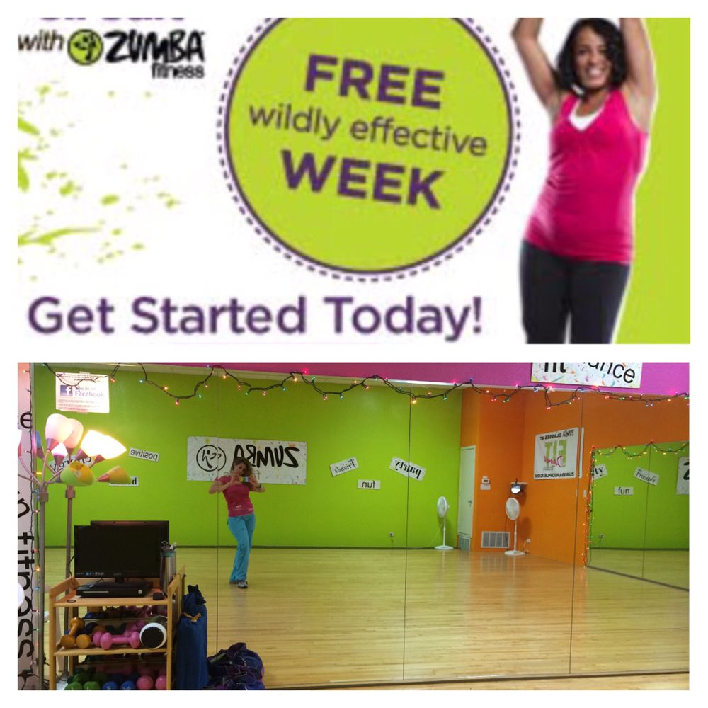 Fit Dance Studio by Zumba People