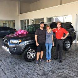 Photo Of Gatorland Toyota   Gainesville, FL, United States.