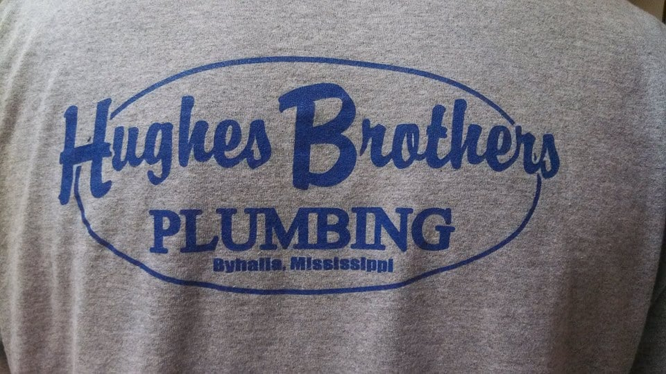 Hughes Brothers Plumbing: 99 Hughes Dr, Byhalia, MS