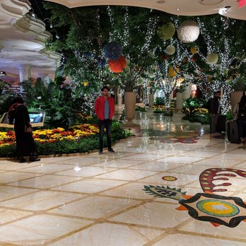 Wynn Las Vegas - 6081 Photos & 3031 Reviews - Hotels - 3131 Las