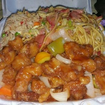 Chinese Fast Food Modesto Ca