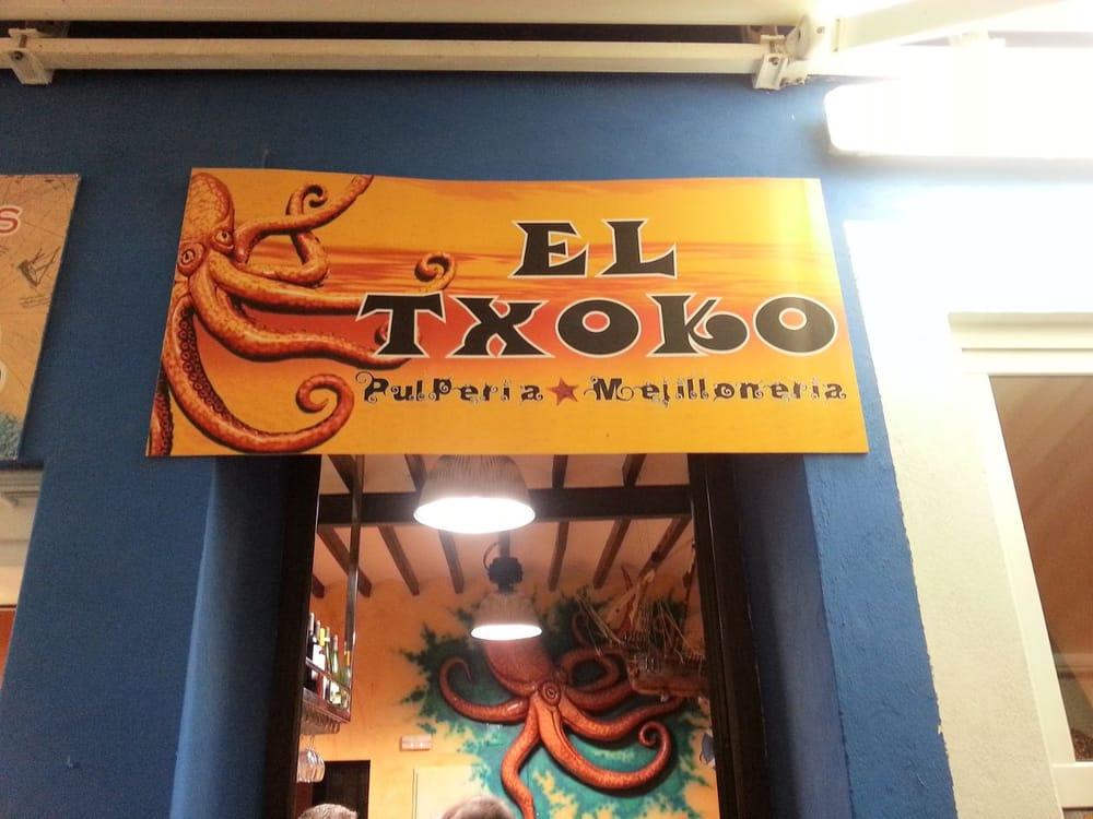 El Txoko: Calle Santo Domingo, 9, Benidorm, A