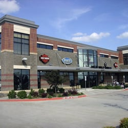 Harley Davidson Dealers In Dallas Tx