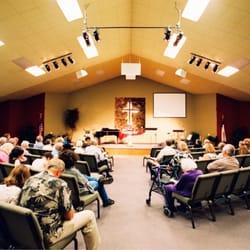 Photo of Cornerstone Community Church - Auburn, CA, United States. Sunday service