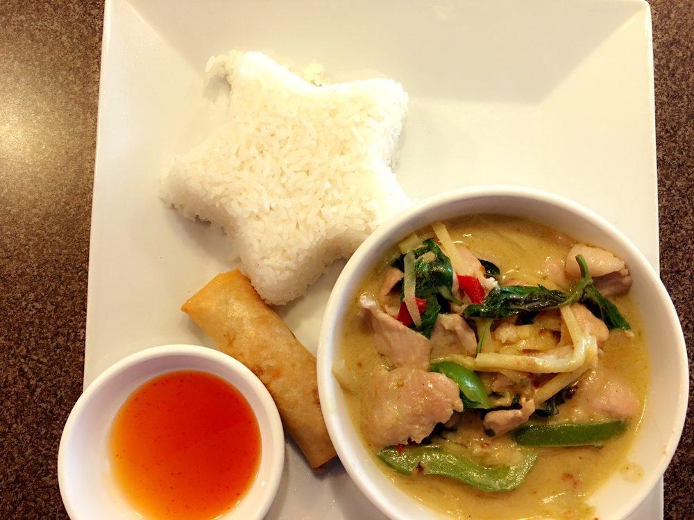 Chutamas Thai Cuisine