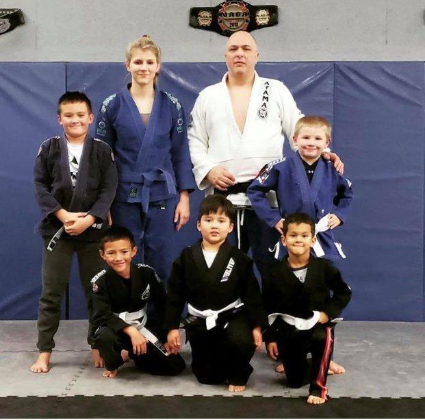 Berks County Brazilian Jiu-Jitsu: 4700 North 5th St Hwy, Temple, PA