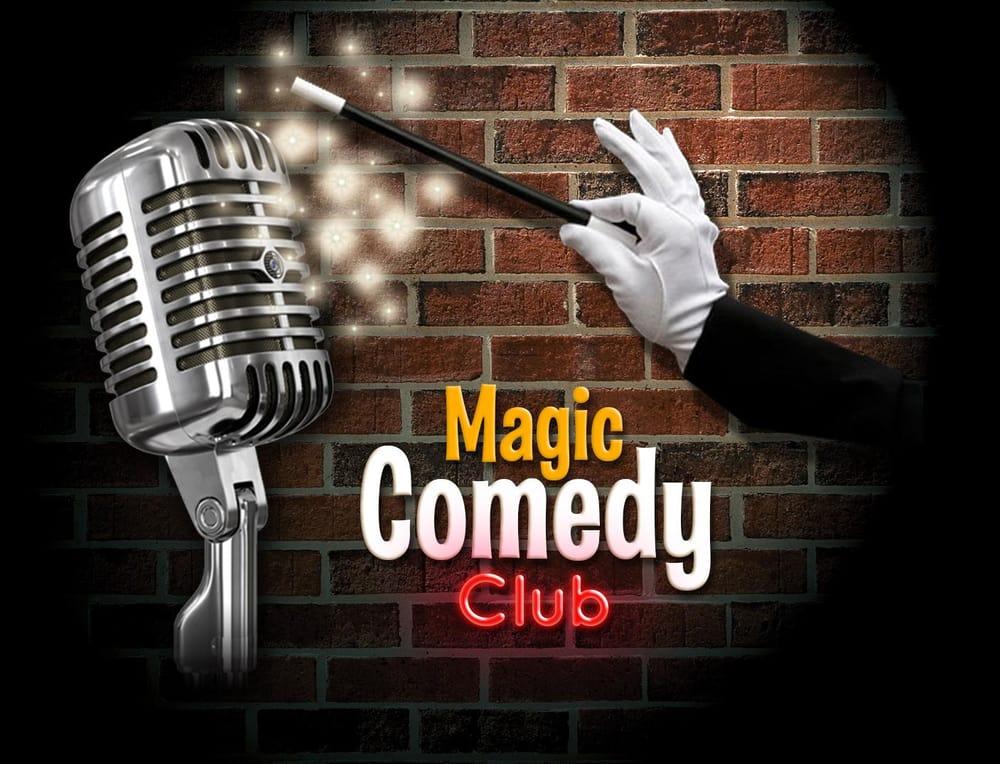 Armando Vera Magic Show