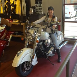 Indian Motorcycles Motorcycle Gear 2900 S State St Bronzeville