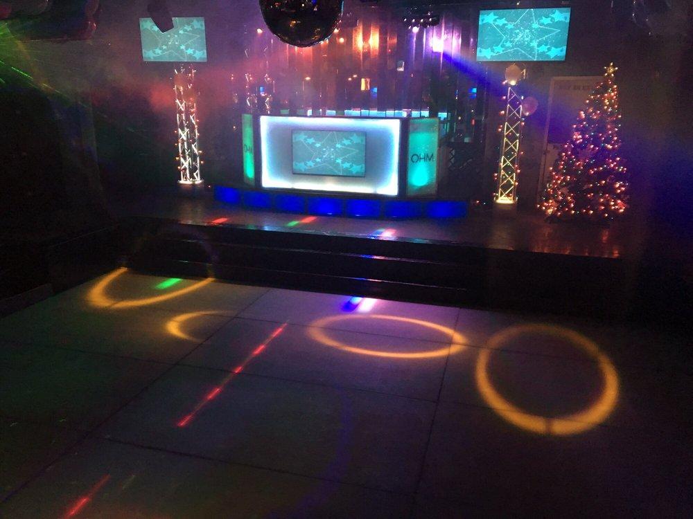 Club Luxor: 2211 Marsha Sharp Fwy, Lubbock, TX