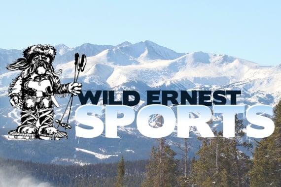 Wild Ernest Sports: 14 Fawn Ct, Silverthorne, CO