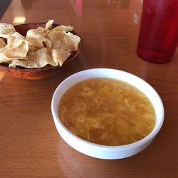 photo of peking kitchen el paso tx united states egg drop soup. Interior Design Ideas. Home Design Ideas