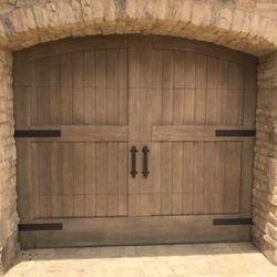 Overhead Door Company Of Fresno Garage Door Services