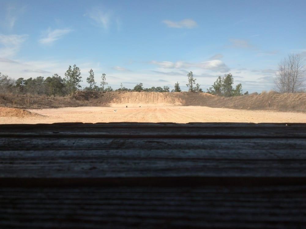 Yuchi Wildlife Management Area: Ebenezer Church Rd, Waynesboro, GA
